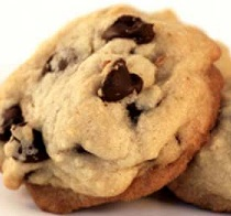 chocolate chip cookie recipe from scratch