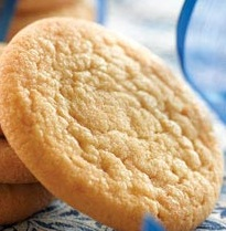 Shortbread cookie recipe crisco