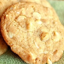 macadamia nut cookie recipe